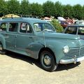 Peugeot 203 break de 1956 (8ème Rohan-Locomotion) 01