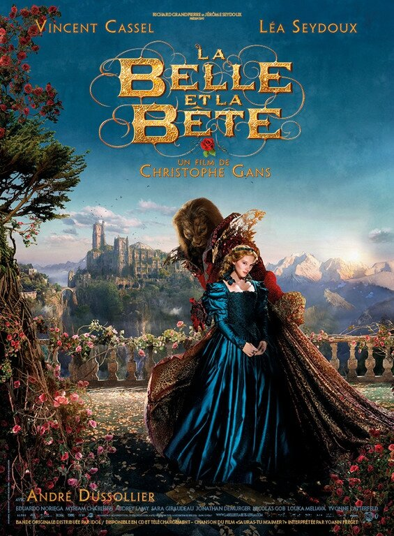 LAbelleETlaBETEfichePHOTOaffiche