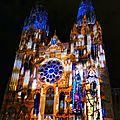 Chartres en lumières...