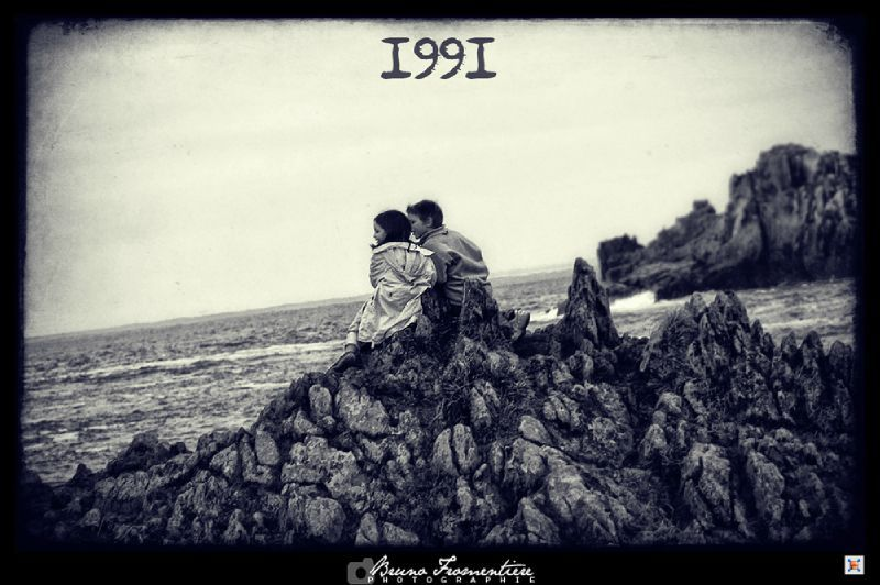 Forever young 1991 b