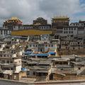 Monastère Songzanlin à Shangri-La