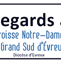 Regards & vie n°123