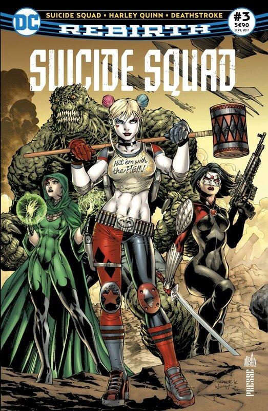 suicide squad rebirth 03