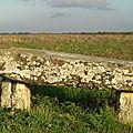 Le tombeau des druides