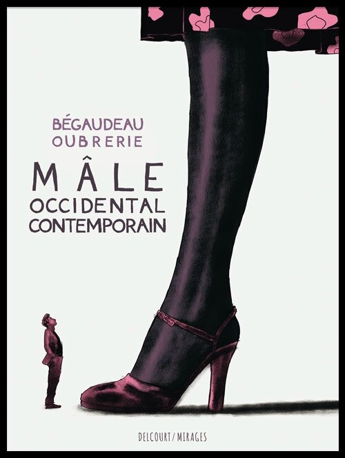 male occidental contemporain 1