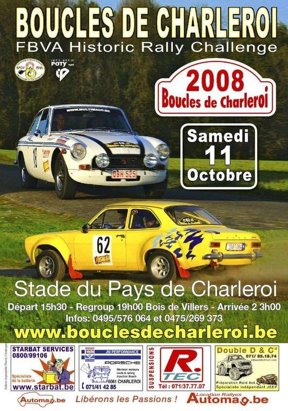 Boucles de Charleroi 2