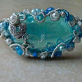 N°12 - bracelet ocean secret