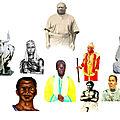 Kongo dieto 3349 : nkembo kua bakulu beto banunga (gloire a nos ancetres divinises) !