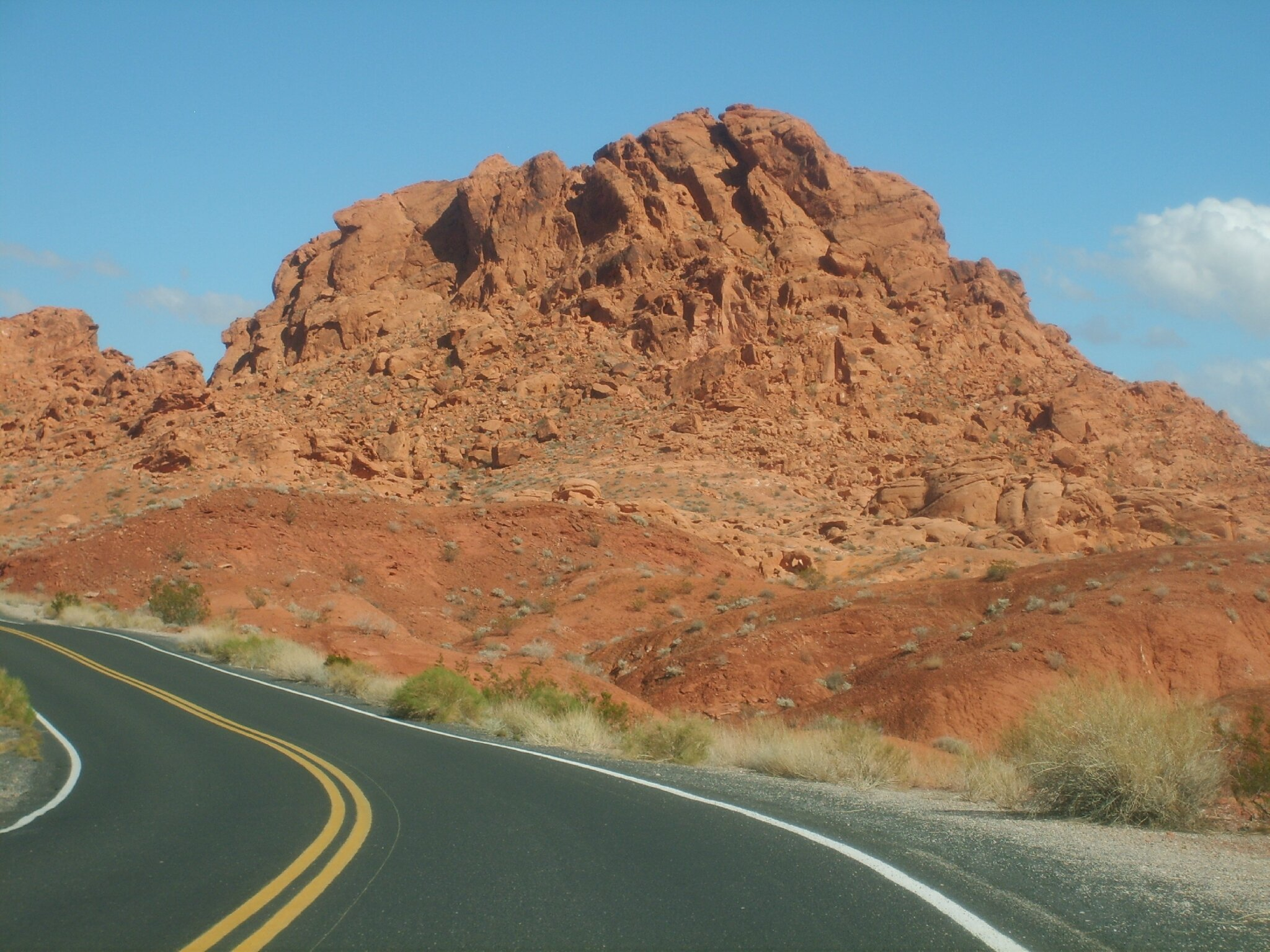 The Valley Of Fire (4)