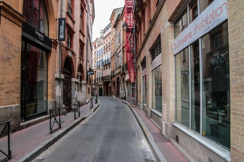 Rue du Paradoux