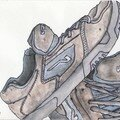 #1 : chaussures (Thomas)
