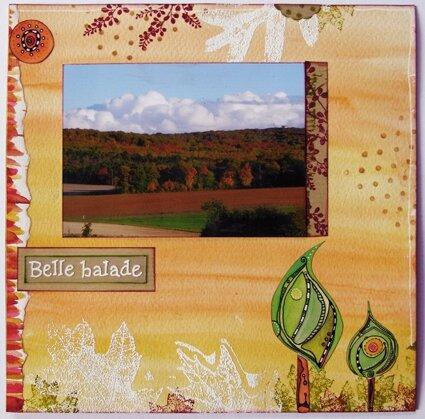 Azoline Balade 7
