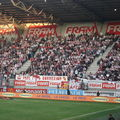 Tribune Philippe Schuth- Stade Marcel Picot
