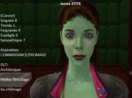 Jenna Stite