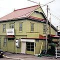 Hakodate, ancien