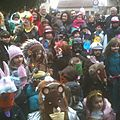 CARNAVAL 2013 MATERNELLE/GYM ANCY