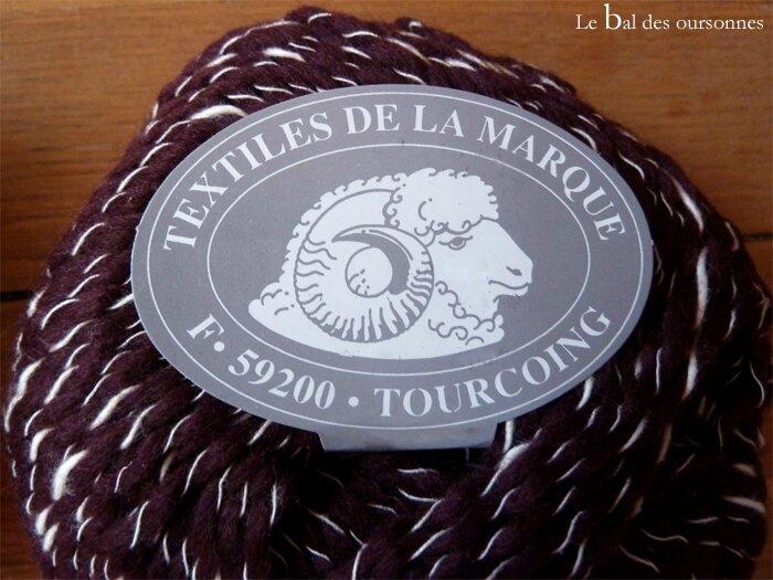 54 Marché de la Croix Rousse Lyon Laine 5