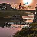 Histoire générale de l'aunis et de la saintonge (time travel)