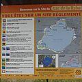 Album photos de la randonnée du jeudi 31 mai 2018 lac de villeneuve de la raho