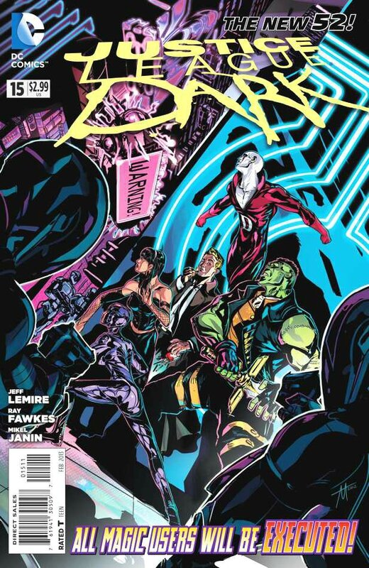 justice league dark 15