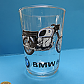 Verre moutarde ... bmw r75/5