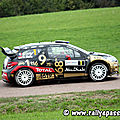 2013 : Rallye de France
