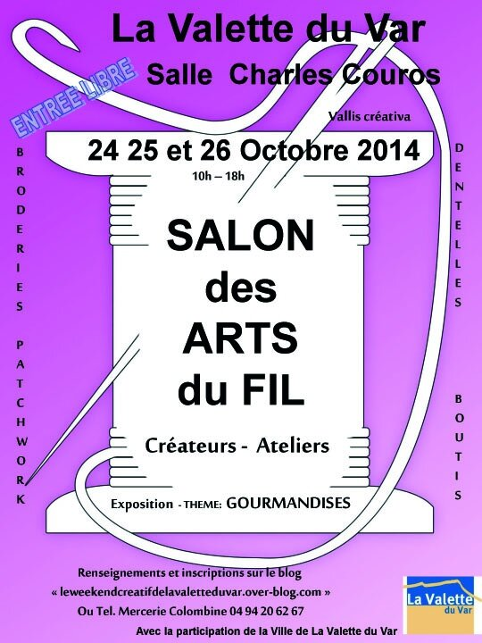 affiche salon 2014 copie