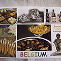 Belgique (Criquette)