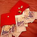 Portefeuille magique,bedou magique,les vérité sur le porte monnaie magique