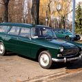 Peugeot 404 break (Retrorencard) 01