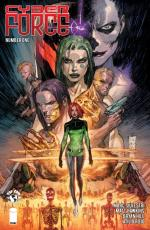 cyber force 01