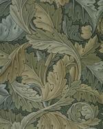 Morris_Acanthus_Wallpaper_1875