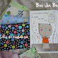 BAI JIA BEI - 201002-023 envoi de Natacha