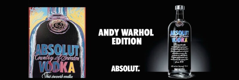 absolut vodka andy warhol 1