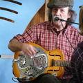 Collégiens et musiciens professionnels, rencontre autour des musiques traditionnelles d'amérique du nord