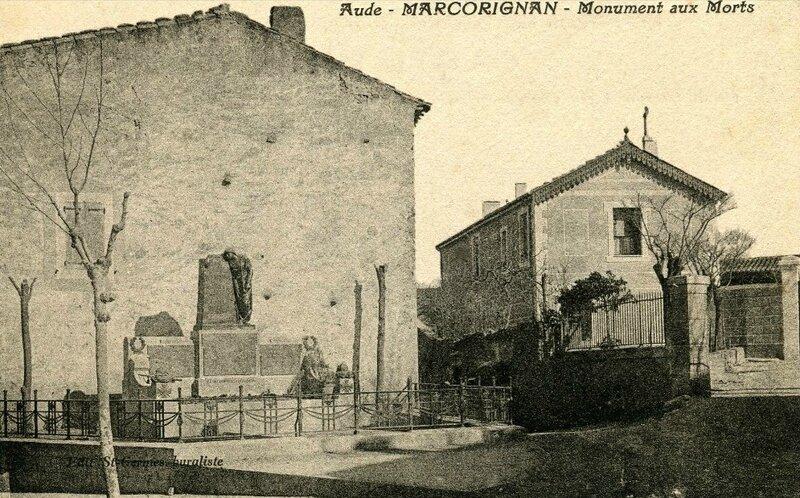 Marcorignan