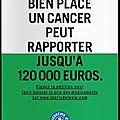 Médecins du monde - campagne d'affichage contre le prix des médicaments 10 : censuree !