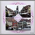Alsace 2016 - obernai
