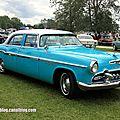 Desoto fireflite 4door sedan de 1955 (Retro Meus Auto Madine 2012) 01