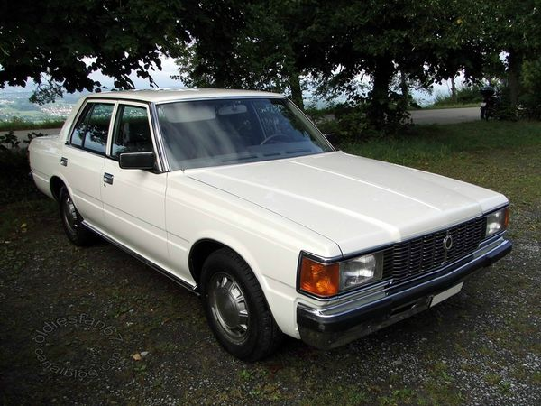 toyota crown 1981 1983 3