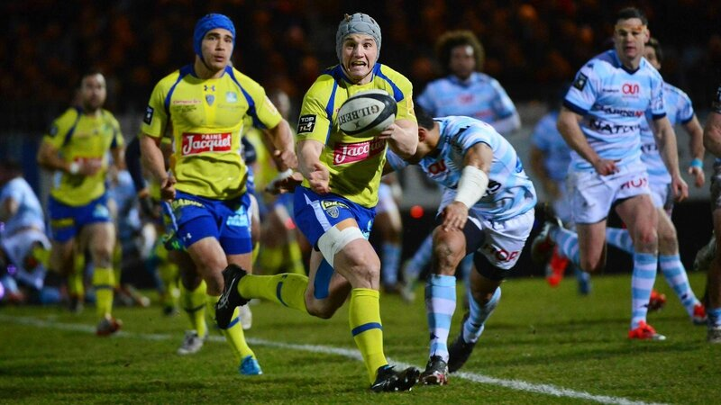 Racing Clermont 2015