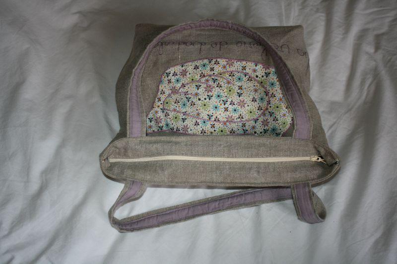 Le sac canard, 20€