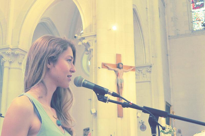 Musiciens pour messe de mariage ou cérémonie laique •Tours Amboise Niort Caen Paris