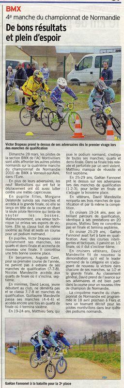 2010-04-07 Chpt de Normandie 2010 Verneuil
