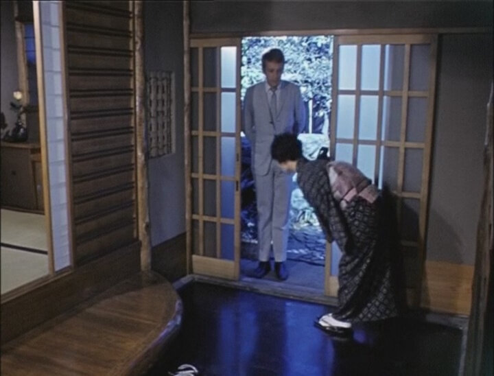 Canalblog Japon Drama Les Globes Trotters 1966 Episode 13 Tôkyô08