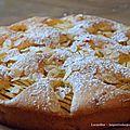 06/12/15 : gâteau de saison