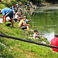 Fête Communale 2013 - Concours de pêche