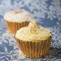 Cupcakes cocoriandre