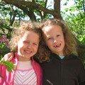 Courrier de nos lecteurs : les filles bientot grandes... soeurs !