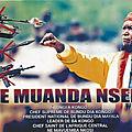 Kongo dieto 4220 : la compensation des crimes contre bundu dia kongo et le pardon des bourreaux !